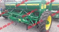 Сеялка зерновая Harvest 420 прицепная
