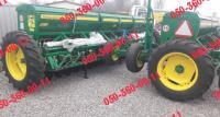 Зерновая механическая сеялка Harvest 630 с захватом 6, 3