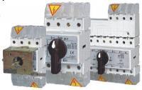 Выключатель нагрузки,  рубильники,  RSI,  160А,  Спамел.  Распродажа