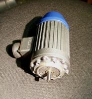 Шаговый двигатель ШД-5Д1 МУ3