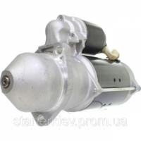 Стартер JCB / двигатель Дойц Deutz / 12volt 3kw 9t /