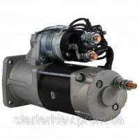 Стартер двигатель CUMMINS 6. 7 QSB / 8. 3 QSC / ISB / 12volt 4. 6kw 10