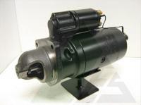 Стартер на двигатель Дойц Deutz F6L 913;  24volt 4. 8kw 9t