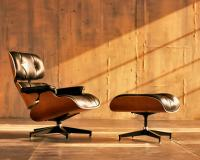 Кресла Eames Lounge and Ottoman (Eames Lounge Chair) .  Запорожье Крес