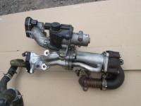 Датчик клапана EGR Renault Scenic II 1. 5 dci 2003-2009