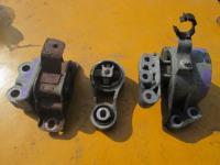 Подушка двигателя Fiat Fiorino 1. 4 hdi 2008-2014