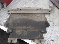 Защита под двигатель Ford Fusion 1. 6 cdti 2006-2013