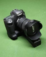 Canon EOS 6D 20. 2 MP Digital SLR Camera.