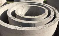 ЖБ-кольца, крышки, днища, люки от производителя. Харьков