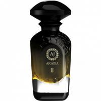 Aj Arabia Black Collection II духи 50 ml.  (Тестер Адж Арабиа)