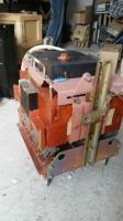 Автоматический выключатель ВА 55-43 344770 на 2000 А выкат,  эл. приво