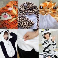 Пижама костюм кигуруми с капюшоном