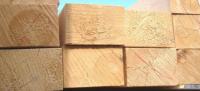 Продажа деревянного бруса,  рейки,  шалёвки от 3 до 6 метров