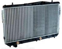 Шевроле Такума 2005 . 2. 0 Радиатор охлаждения