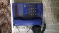 Телефон із визначником номера.