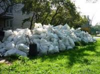 Демонтаж конструкций снос строений Вывоз мусора хлама Донецк Макеевка