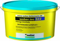 weber. tec 822 Superflex 1 (Deitermann Superflex 1)