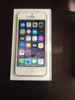 Продам iPhone 5 16gb