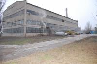 Продается 3861 м. кв производственно складской комплекс Мариуполь