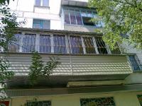 """Балконы,  лоджии """"Под ключ"""" г.  Северодонецк и регион"""
