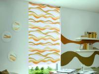 Рулонные шторы, тканевые ролеты.