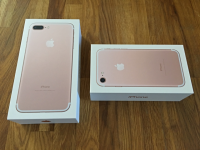 Free Shipping Buy 2 get free 1 Apple Iphone 7 iPhone 7 PLUS, Клайпеда, 400 грн