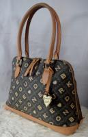 Сумка Dooney and Bourke Large Lara Bag Б/У,  оригинал