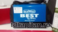 Cварочный аппарат BlueWeld Best Tig 301 DC, Хабаровск, 49 900 грн