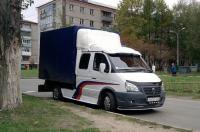 Грузовое такси Грузовичок,грузоперевозки,грузчики,грузовые перевозки., Полтава, 120 грн