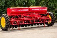 Сеялка зернотуковая Grain 3, 6