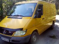 Mercedes-Benz Sprinter 313 груз., Довбыш, 8 300 дол