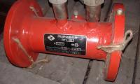 Турбинный преобразователь типа ПРГ -200