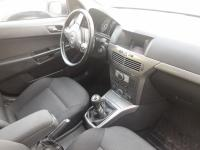 Aренда Opel Astra 2005 г. 1. 9. TDI.