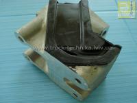 Подушка подвески двигателя даф