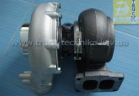 Турбина двигателя турбо компрессор Daf