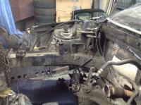 Четверть, боковина, крыша Renault Laguna 2, Рено Лагуна