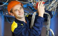 Работа в Венгрии для электриков,  электромонтеров.