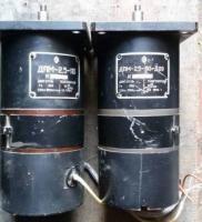 Электродвигатель ДПМ-2, 5-110