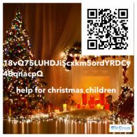 help children at Christmas