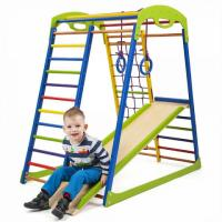 Детский спорткомплекс для дома SportWood