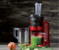 Шнековая соковыжималка KitchenAid Artisan Maximum Extraction Juicer,
