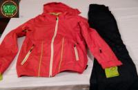Горноліжная одежда CRIVIT sport из Германии.