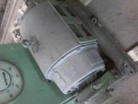 Обкатка,  стенд для испытания двигателей