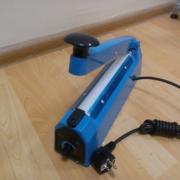 Импульсный ручной запайщик пакетов FS-300 (ABS)