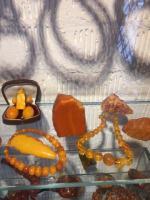 Куплю Оценка антиквариат ювелирные изделия из золота серебра янтаря др