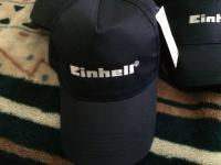 Бейсболка кепка летняя Einhell