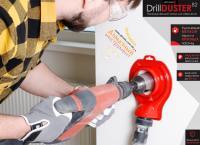 DrillDuster82 Mechanic-пылеуловитель для сверления