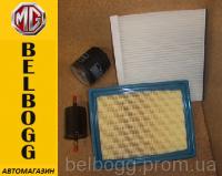 Фильтра (комплект)  МЖ 350 5 Морис Гараж MG 350 5 Morris Garages