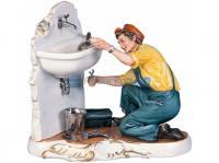 Сварщик - сантехник ищет работу