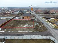 """Продам Белогородка """"Корчи"""" участок 10 соток, Вишневое, 28 000 дол"""